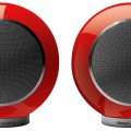 Elipson Planet L Red speakers speakers ηχεια