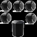 Elipson Planet SUB Black speakers speakers ηχεια subwoofer