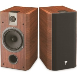 Focal Chorus 706 Bookshelf Walnut