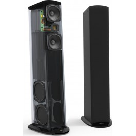 Golden Ear Technology Triton Five Floorstanding Speaker Black