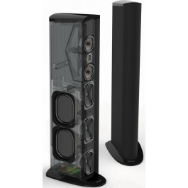 Golden Ear Technology Triton One Floorstanding Speaker Black