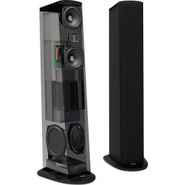 Golden Ear Technology Triton Seven Floorstanding Speaker Black