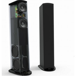 Golden Ear Technology Triton Three + Floorstanding Speaker Black