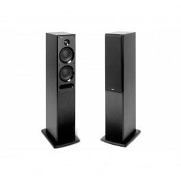 Kef C5 Floorstanding Speaker Black