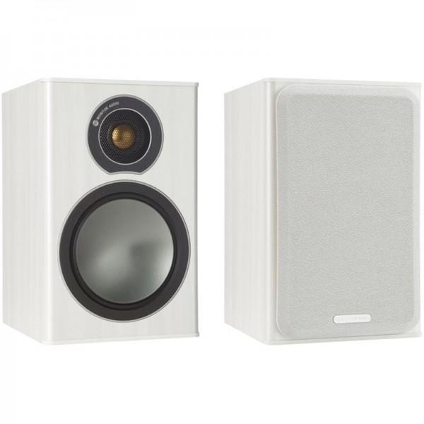 Monitor Audio Silver 1 Bookshelf Speakers