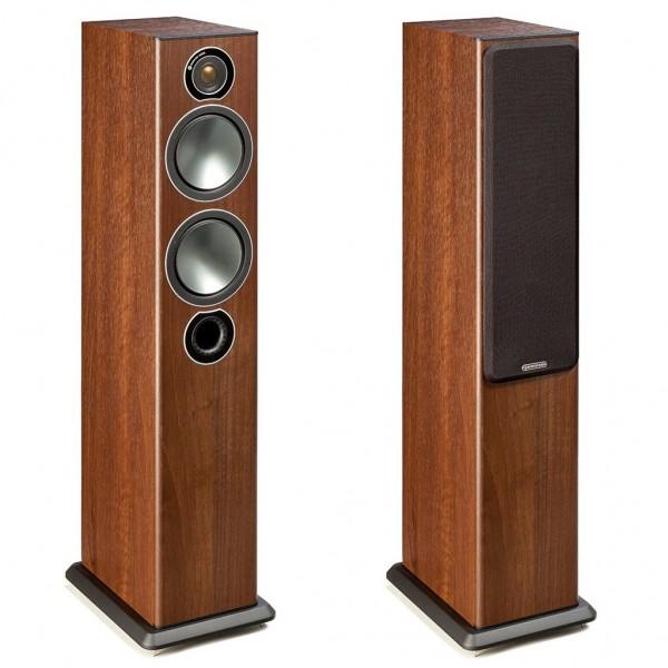 Monitor Audio Bronze 5 Floorstand Speakers