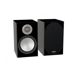 Monitor Audio Silver 100 Bookshelf Speakers