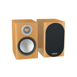Monitor Audio Silver 50 Bookshelf Speakers