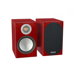 Monitor Audio Silver 50 Bookshelf Speakers