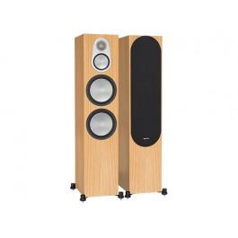 Monitor Audio Silver 500 Floorstand Speakers