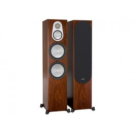 Monitor Audio Silver 500 Floorstand Speakers Walnut (ΔΙΑΘΕΣΙΜΟ ΠΡΟΣ ΑΚΡΟΑΣΗ) 450c170a1066