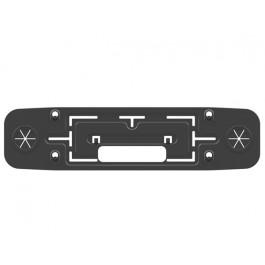 Monitor Audio BSB Soundbar Wall Braket Black