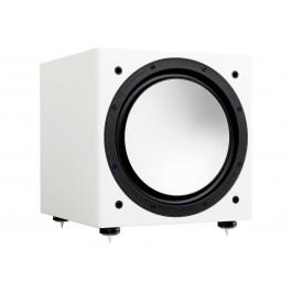 Monitor Audio Ηχείο Subwoofer Silver W12 6G Satin White