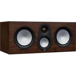 Monitor Audio Ηχείο Κεντρικό Silver C250 7G Natural Walnut