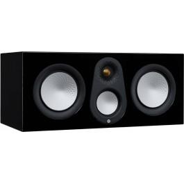 Monitor Audio Ηχείο Κεντρικό Silver C250 7G High Gloss Black