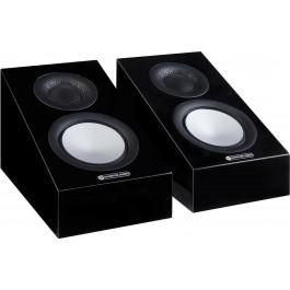 Monitor Audio Ηχείο Atmos Silver AMS 7G High Gloss Black