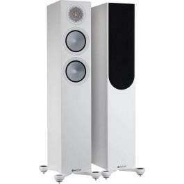 Monitor Audio Ηχείο Δαπέδου Silver 200 7G Satin White