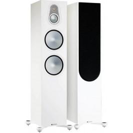 Monitor Audio Ηχείο Δαπέδου Silver 500 7G Satin White