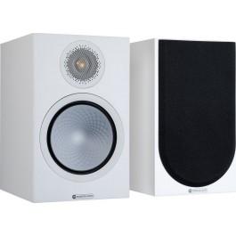 Monitor Audio Ηχείο Βάσης Silver 100 7G Satin White