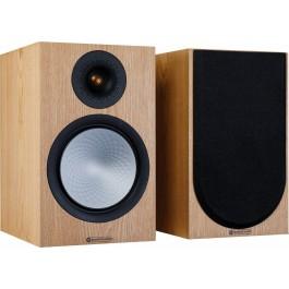 Monitor Audio Ηχείο Βάσης Silver 100 7G Ash