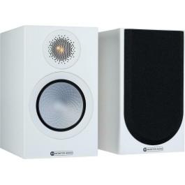 Monitor Audio Ηχείο Βάσης Silver 50 7G Satin White