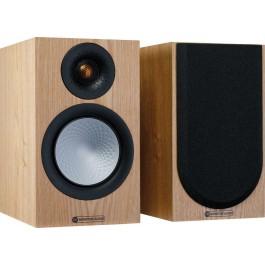 Monitor Audio Ηχείο Βάσης Silver 50 7G Ash