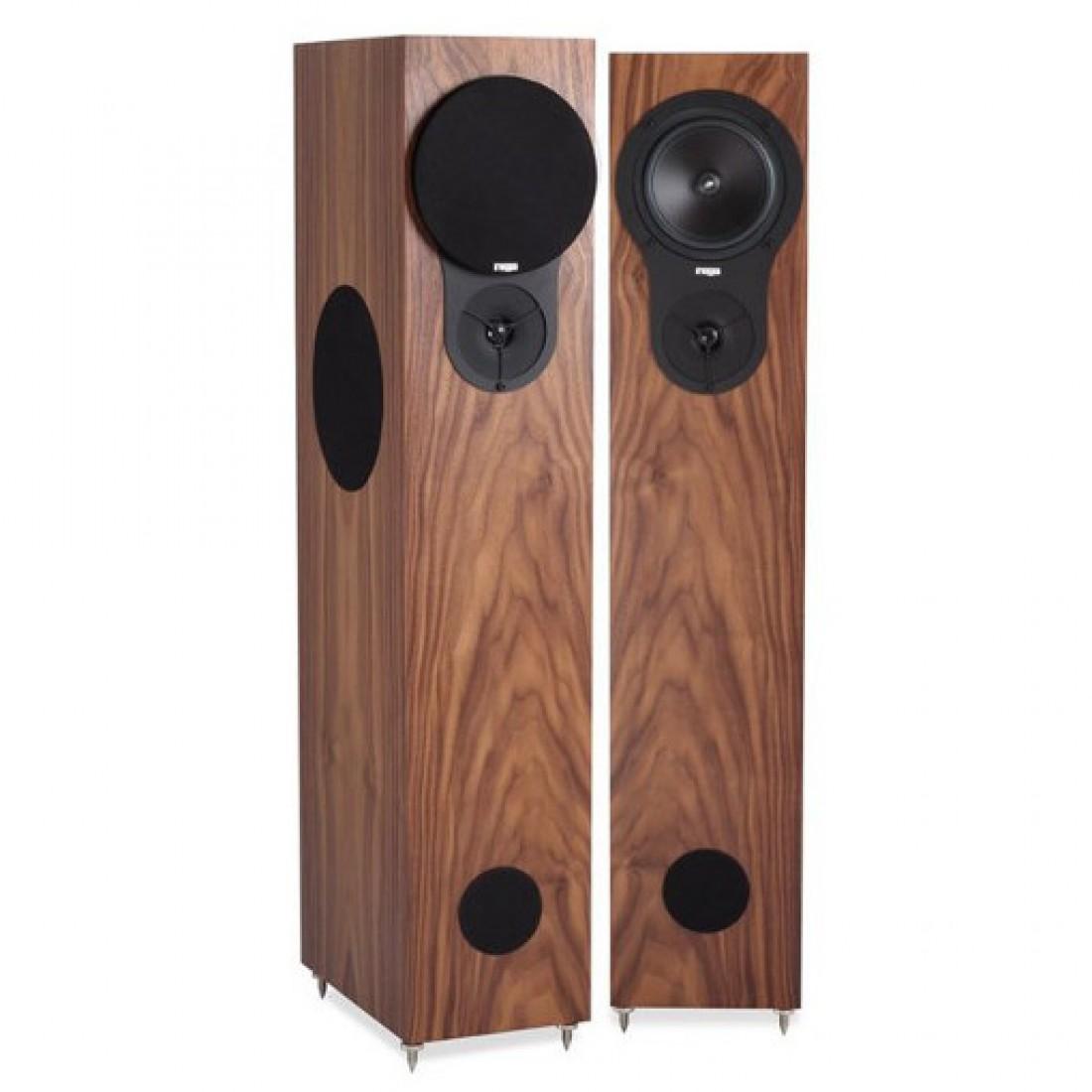 Rega RX3 Floorstanding Speaker Walnut 0fd5e4667f92