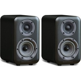 Wharfedale Diamond 310 Black