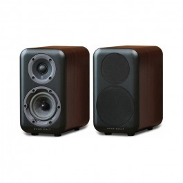 Wharfedale Diamond 310 Walnut