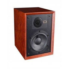 Wharfedale Denton 85th Anniversary Mahogany Red
