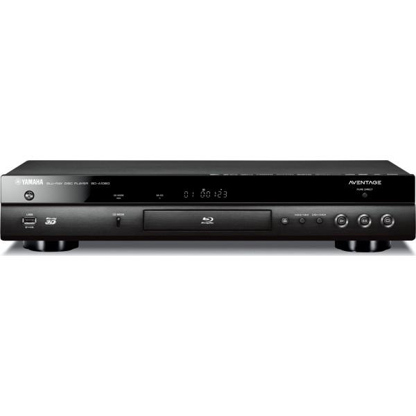 Yamaha BD-A1060 Blu Ray Player