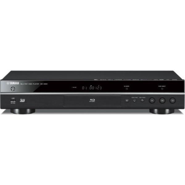 Yamaha BD-S681Blu Ray Player