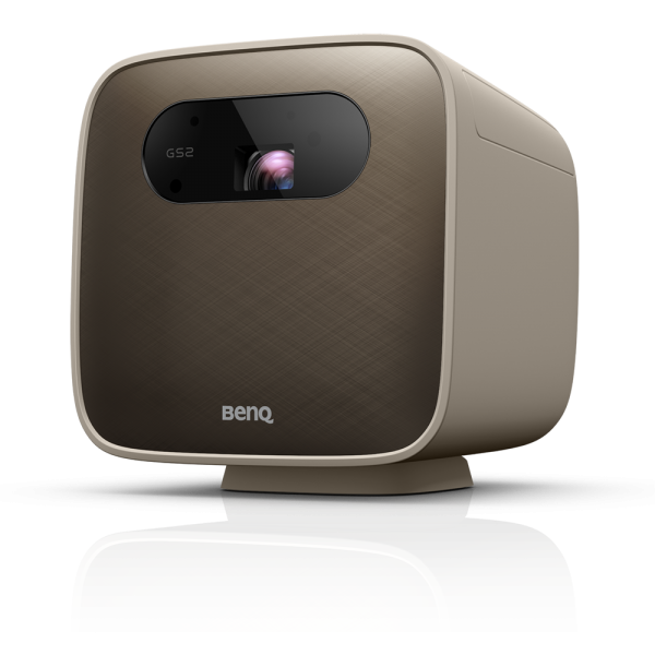 BenQ GS2 Wireless Portable Projector