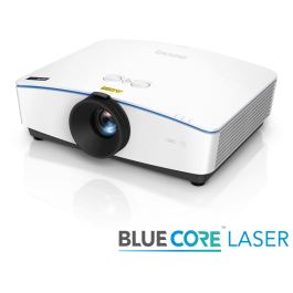 BenQ LH770 Corporate Laser Projector