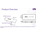BenQ QP20 HDMI Dongle QCast