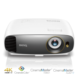 BenQ W1700 4K Projector