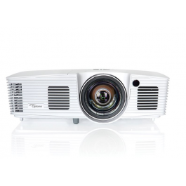 Optoma W316ST Short Throw Business Projector