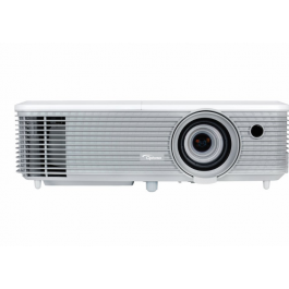 Optoma W355 projector