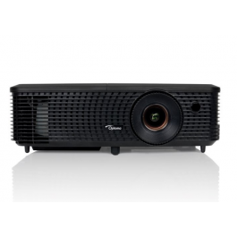Optoma W341 DLP Projector
