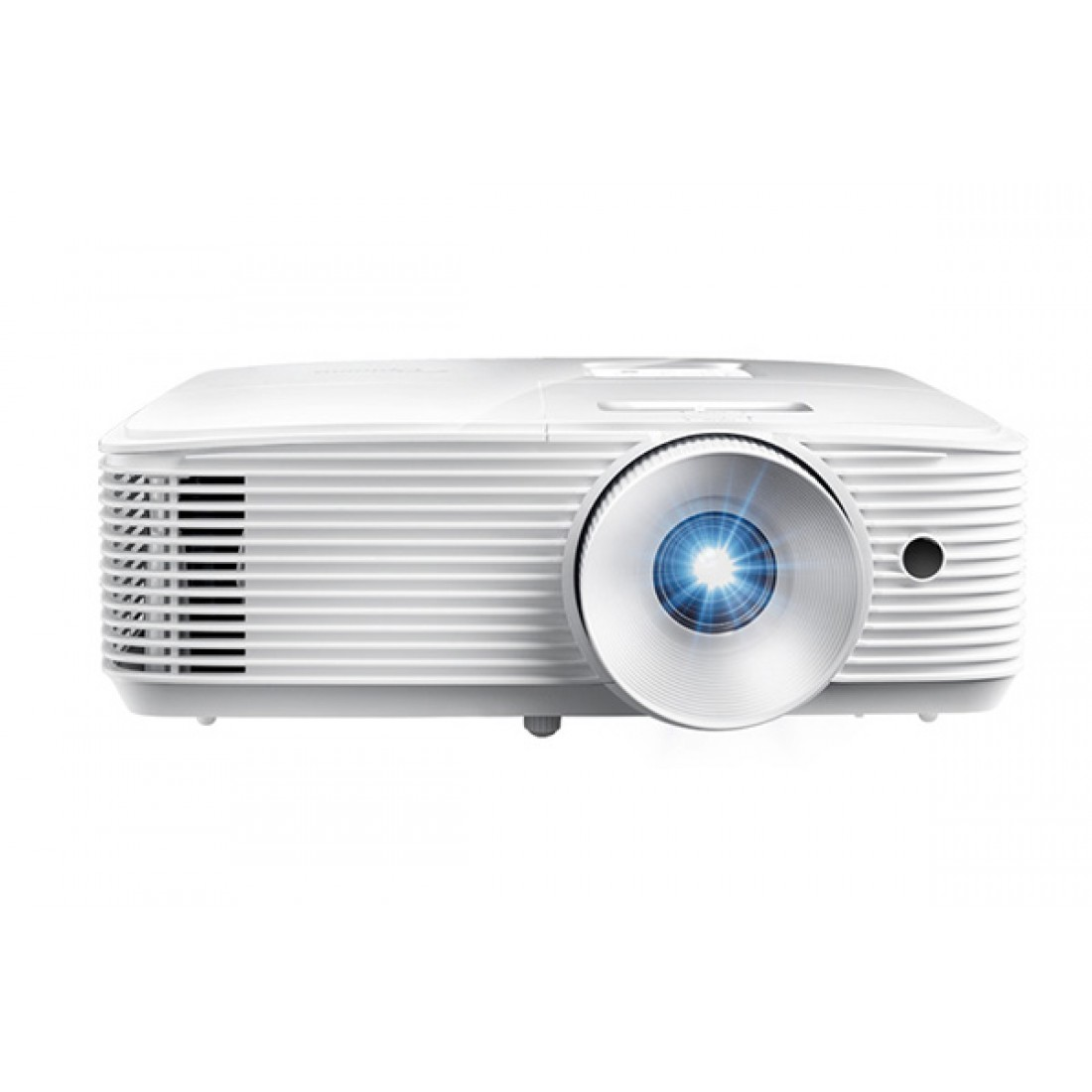 optoma projector hook up