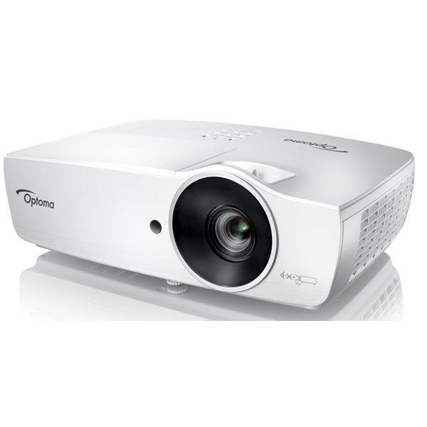 Optoma EH470 Projector