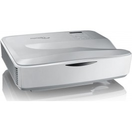 OPTOMA HZ45UST ULTRA SHORT THROW DLP LASER PROJECTOR
