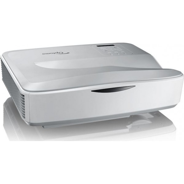 Optoma HZ40 UST Ultra Short Throw Laser Projector