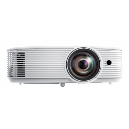 Optoma W318 STE Projector