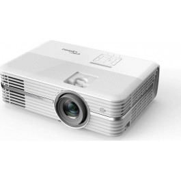 Optoma UHD52 ALV projector