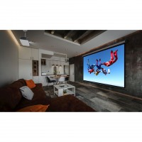 TVs Projectors and BluRay