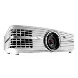 Optoma UHD550X  projector