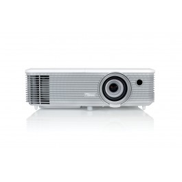 Optoma X400 projector