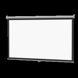 Da Lite Model B 93166 Manual Screen