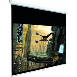Instaal 240C Electric Screen